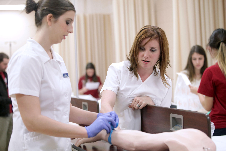 Nursing Lab Stock 2013
